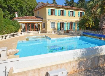 Thumbnail 4 bed property for sale in Roquefort Les Pins, Alpes-Maritimes, France