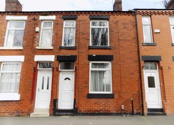 Thumbnail 3 bed terraced house for sale in Arbroath Street, Manchester, Manchester