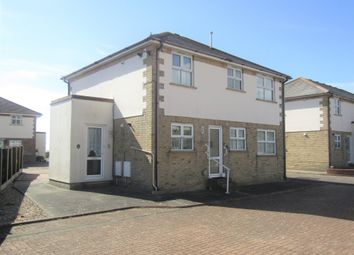 Thumbnail 2 bed flat to rent in Seaview Heights, Walton On The Naze