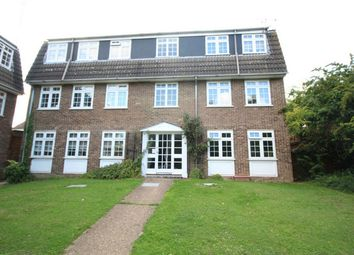 Thumbnail 1 bed flat for sale in West Bank, Enfield, Middx