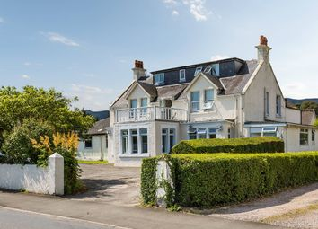 Thumbnail 16 bed property for sale in Shore Road, Brodick, Isle Of Arran, North Ayrshire
