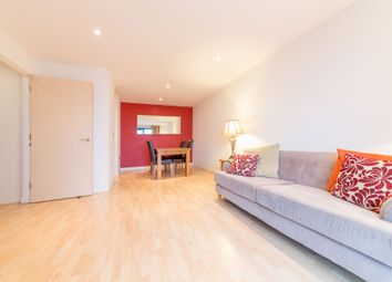 Thumbnail 2 bedroom flat to rent in Westgate Apartments, 14 Western Gateway, Royal Victoria, London