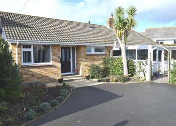 Thumbnail 3 bed detached bungalow for sale in Linscott Crescent, West Yelland, Barnstaple