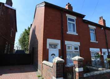 Thumbnail 3 bedroom end terrace house for sale in Ludwall Road, Normacot