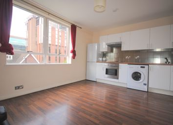 Thumbnail 1 bed flat to rent in Altyre Road, Croydon