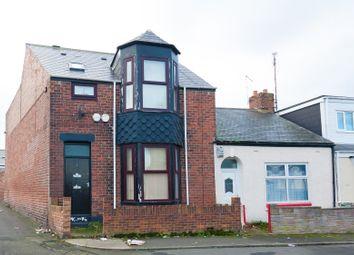 Thumbnail 1 bedroom flat to rent in Bambro Street, Sunderland
