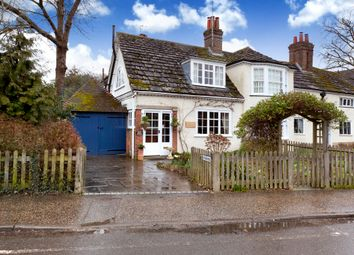 Thumbnail 2 bed end terrace house for sale in Farebrothers, Church Street, Warnham, Horsham