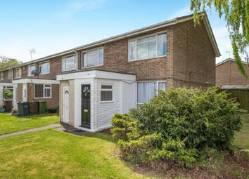Thumbnail 2 bed maisonette for sale in Walsgrave Drive, Solihull, West Midlands