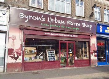 Thumbnail Retail premises for sale in Byron Parade, Uxbridge Road, Hillingdon, Uxbridge