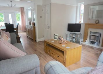Thumbnail 2 bed semi-detached house for sale in Park Road, Manchester