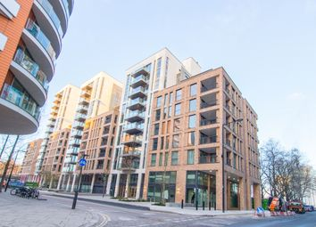 Thumbnail 1 bed flat for sale in Paddington Exchange, Hermitage Street, Paddington