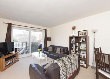 Thumbnail 2 bed flat for sale in Woodbury House, 1 Elm Grove, Wimbledon