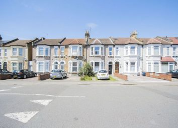 Thumbnail 3 bed terraced house to rent in Thorold Road, Ilford