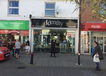 Thumbnail Retail premises to let in George Street, Hove