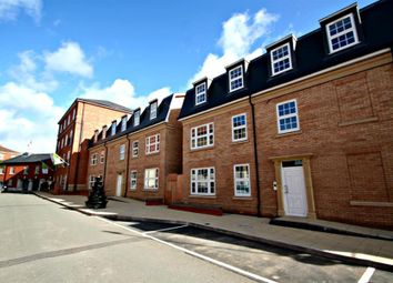 Thumbnail 2 bed flat to rent in Sissinghurst Court, Dickens Heath, Solihull