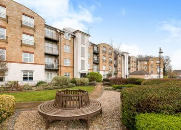 Thumbnail 2 bedroom flat for sale in Russell Road, Basingstoke