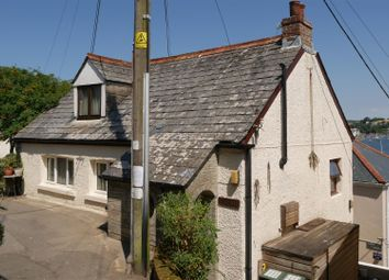 Thumbnail 2 bed detached house for sale in West Street, Polruan, Fowey