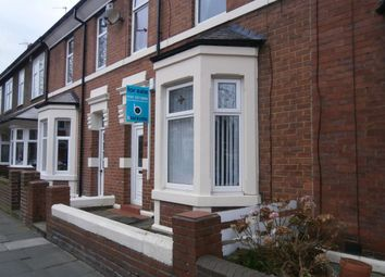 Thumbnail 4 bed property for sale in Queen Alexandra Road, North Shields