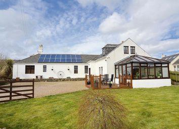 Thumbnail 4 bed farmhouse for sale in The Granary, Roaston Farm, Kirkmichael