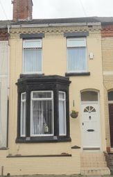 Thumbnail 2 bedroom terraced house for sale in Newcombe Street, Anfield, Liverpool
