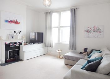 Thumbnail 2 bed flat to rent in Highland Road, Southsea