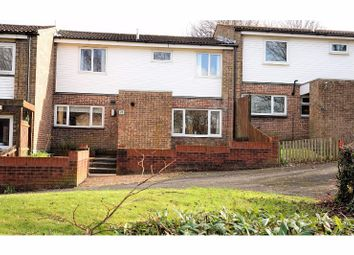Thumbnail 4 bed terraced house for sale in Delphi Way, Waterlooville