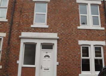 Thumbnail 4 bed terraced house to rent in Canning Street, Benwell, Newcastle Upon Tyne