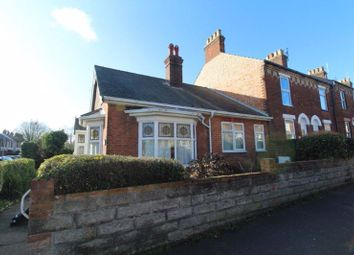 2 bed end terrace house for sale in Albemarle Road, Gorleston, Great Yarmouth NR31