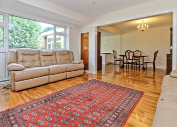 Thumbnail 5 bedroom detached house for sale in Albury Drive, Pinner