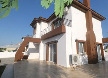 Thumbnail 4 bed villa for sale in Bogaz, Famagusta, Cyprus