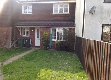 Thumbnail 2 bedroom terraced house for sale in Moorby Court, Craiglee Drive, Cardiff, Caerdydd