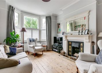 Leighton Gardens, London NW10. 3 bed terraced house