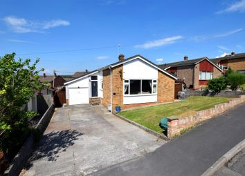 Thumbnail 4 bed detached bungalow for sale in Brookside, Pill, Bristol