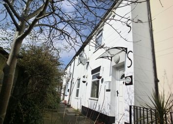 Thumbnail 2 bed cottage to rent in Pelham Terrace, Northfleet, Gravesend
