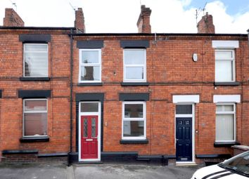 Thumbnail 3 bedroom terraced house to rent in Ward Street, St Helens