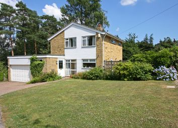 Thumbnail 4 bed detached house for sale in Oakfield, Hawkhurst, Cranbrook
