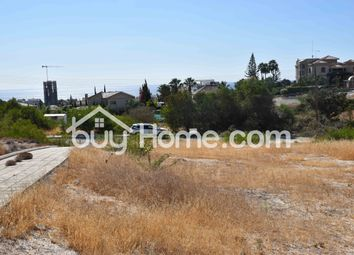 Thumbnail Land for sale in Kalogyroi, Limassol, Cyprus