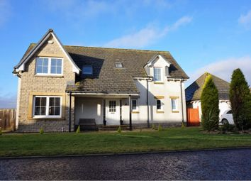 Thumbnail 4 bedroom detached house for sale in Keillor Croft, Dundee