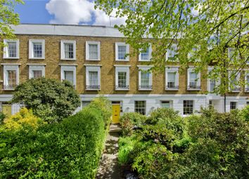 Thumbnail 5 bed property for sale in Caledonian Road, Barnsbury