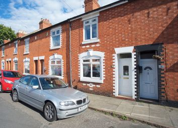 Thumbnail 3 bed terraced house for sale in Orchard Street, Northampton