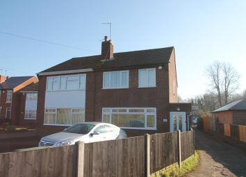 Thumbnail 3 bed semi-detached house to rent in Furnace Lane, Halesowen, West Midlands