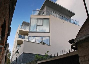 Thumbnail 2 bed flat to rent in Strand Street, Poole