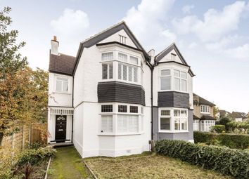 3 bed property for sale in Pollards Hill South, London SW16