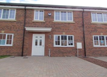 Thumbnail 3 bed terraced house for sale in Jefferson Grove, Seaton Delaval, Whitley Bay