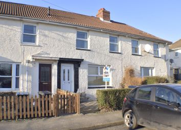 Thumbnail 2 bedroom terraced house for sale in Terrace Road, Elvington, Dover