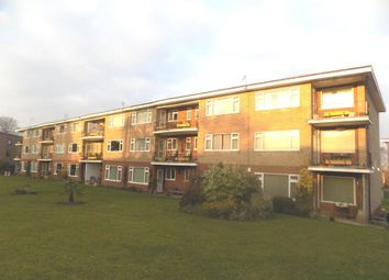 Thumbnail 1 bed flat to rent in Winchester Court, Vesey Close, Four Oaks, Sutton Coldfield