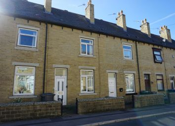 Thumbnail 3 bed terraced house for sale in Dawson Terrace, Bradford