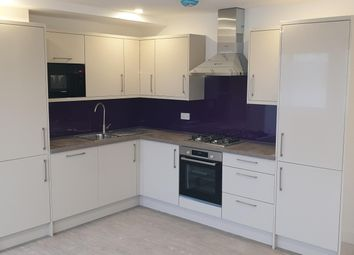 Thumbnail 3 bedroom flat to rent in Jews Lane, Dudley