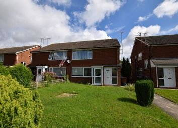 Thumbnail 2 bed maisonette for sale in Ingram Avenue, Aylesbury