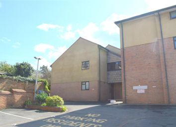 Thumbnail 2 bed flat to rent in Dovetail Court, Park Street, Taunton